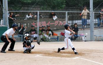 野球観戦の一日_e0103024_148250.jpg