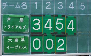 野球観戦の一日_e0103024_1483531.jpg