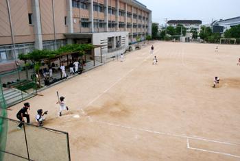 野球観戦の一日_e0103024_149540.jpg