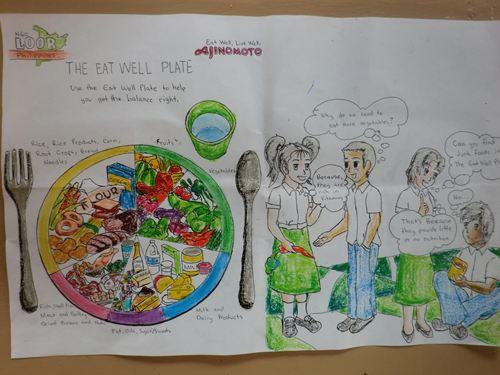 味の素グループAIN助成の給食事業(報告)_d0146933_1930361.jpg