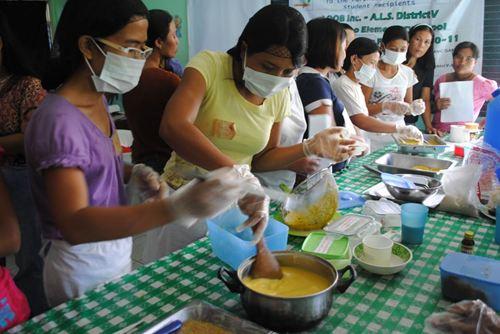 味の素グループAIN助成の給食事業(報告)_d0146933_19325442.jpg