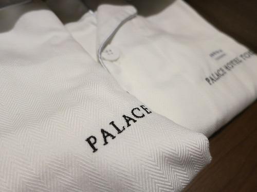 6月 パレスホテル東京 部屋その1_a0055835_0122095.jpg