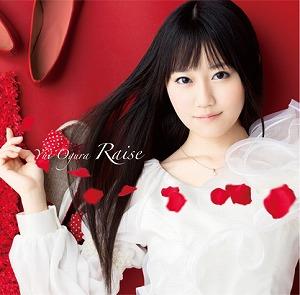 小倉 唯TVアニメ「カンピオーネ!」EDテーマ!「Raise」2012.7.18  Release!!_e0025035_1355136.jpg