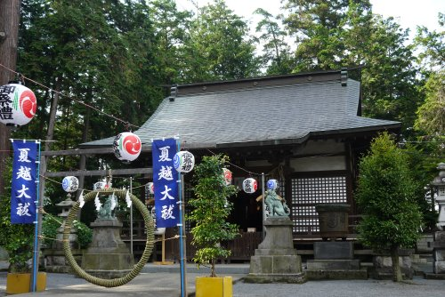 磯山神社 鹿沼市_e0227942_21234520.jpg