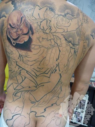 兵庫県 姫路 TATTOO タトゥー 刺青_a0148054_20575276.jpg
