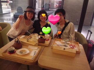 まりこ姫〜♪_c0164268_0105745.jpg
