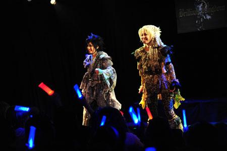 BK-Brilliant Kingdom SUMMER-Live 2012年7月22日(日) _d0155379_23461281.jpg