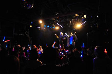 BK-Brilliant Kingdom SUMMER-Live 2012年7月22日(日) _d0155379_23462076.jpg