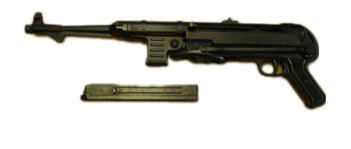 マルシン MP40 8mm ガスガン_f0131995_159148.jpg