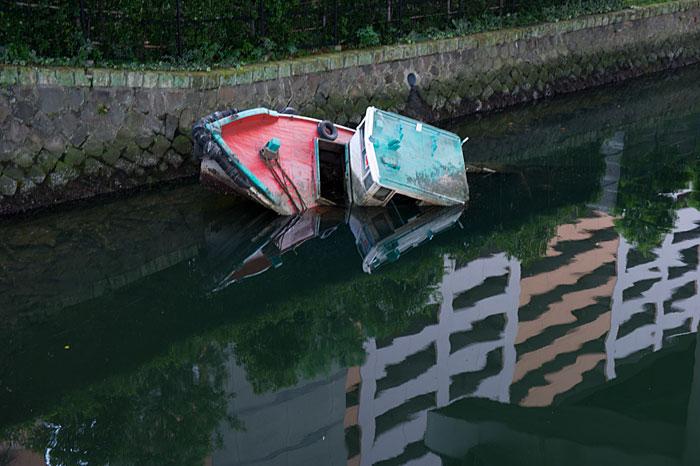 東京湾岸景-80 神奈川県 横浜市 京浜運河_f0215695_1464966.jpg