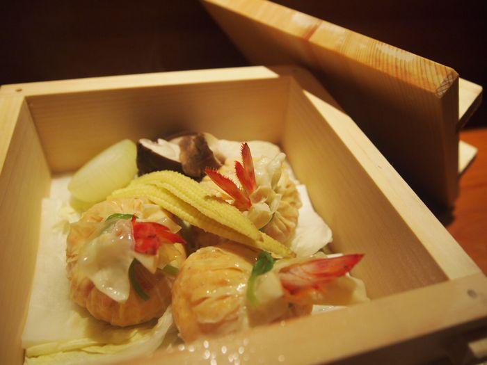 泡で和食をいただきますの。_a0050302_2454535.jpg