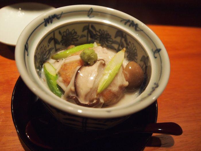泡で和食をいただきますの。_a0050302_2465162.jpg