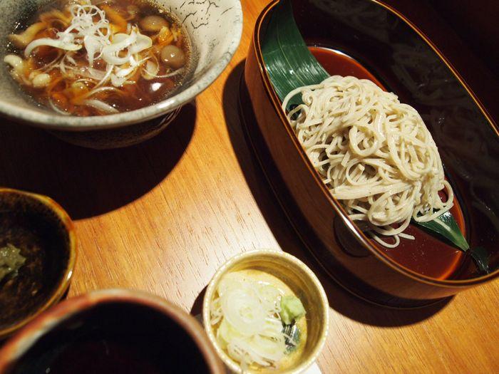泡で和食をいただきますの。_a0050302_247520.jpg