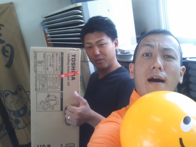 ランクルトミー!!Y様 マークⅡブリットご成約!!_b0127002_20123953.jpg