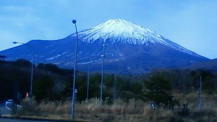 富士山その2_f0138311_1423631.jpg