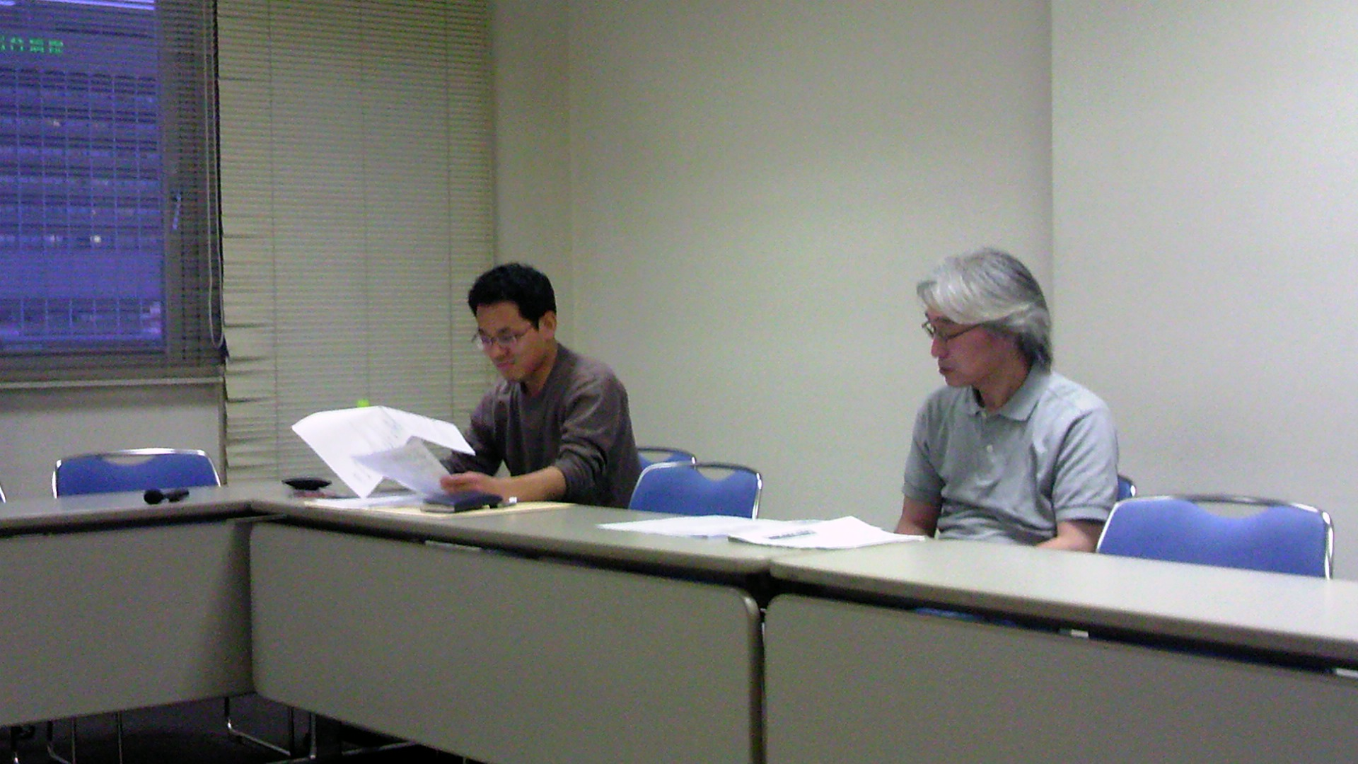 岡山市で動労千葉の川崎さんと交流会_d0155415_23512210.jpg