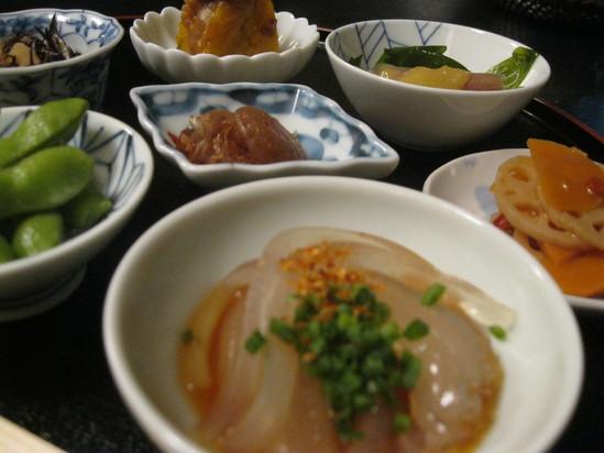 家庭料理「小野」へ~☆_a0125419_874375.jpg
