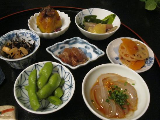 家庭料理「小野」へ~☆_a0125419_87869.jpg