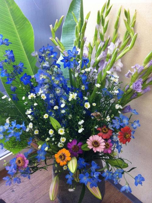 今週のお花とセール情報_a0200423_203101.jpg