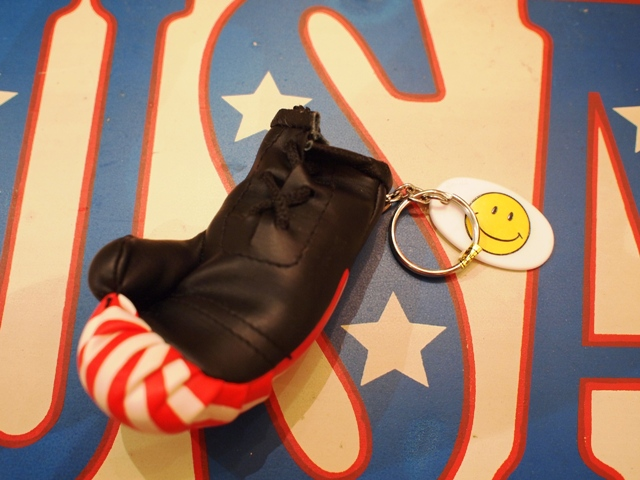 "JACKSON MATISSE ""USA Flag Glove KC\"" ご紹介_f0191324_9272621.jpg"