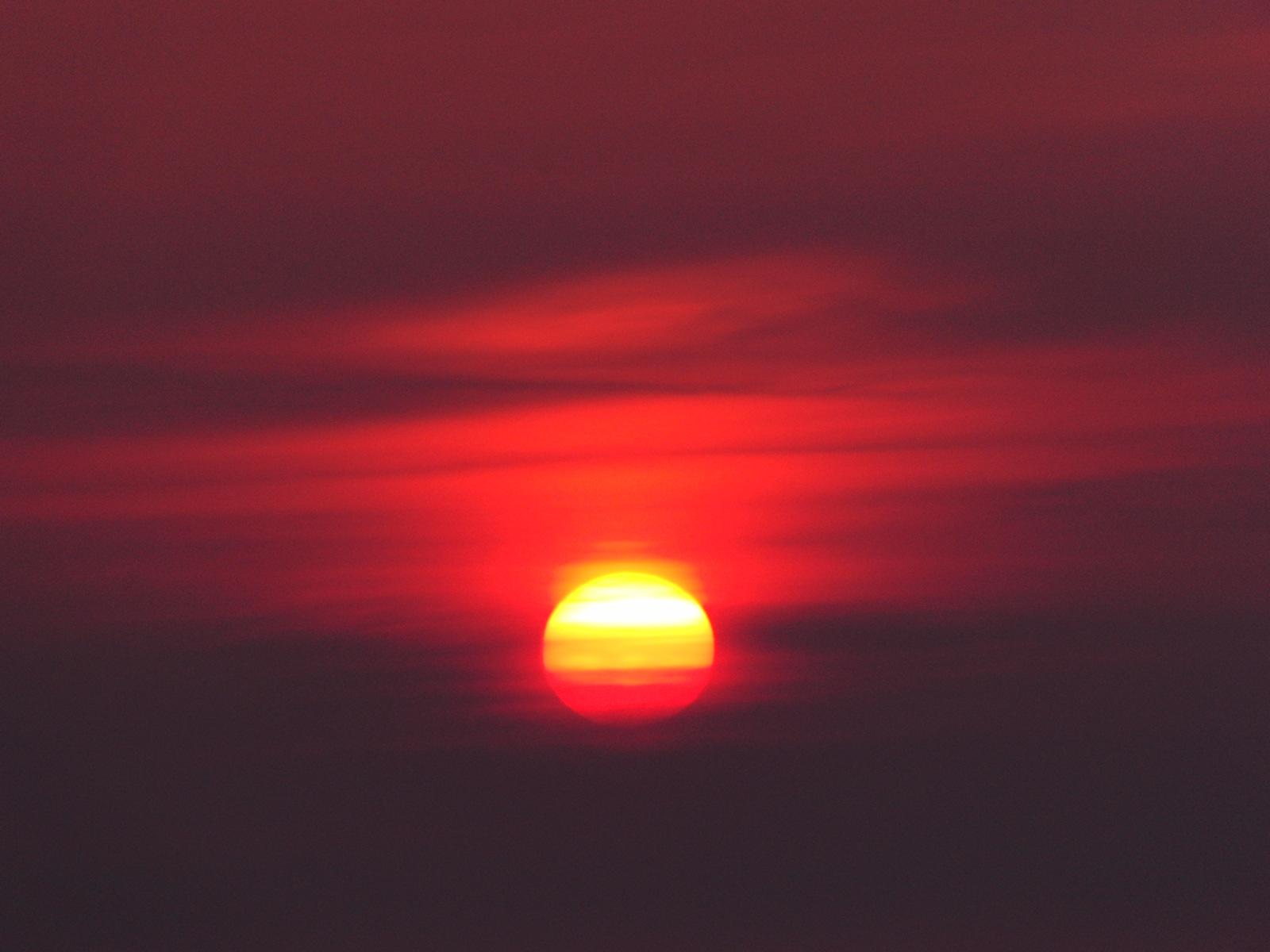 氷ノ山、ご来光登山! (6月24日)_f0101226_1413520.jpg