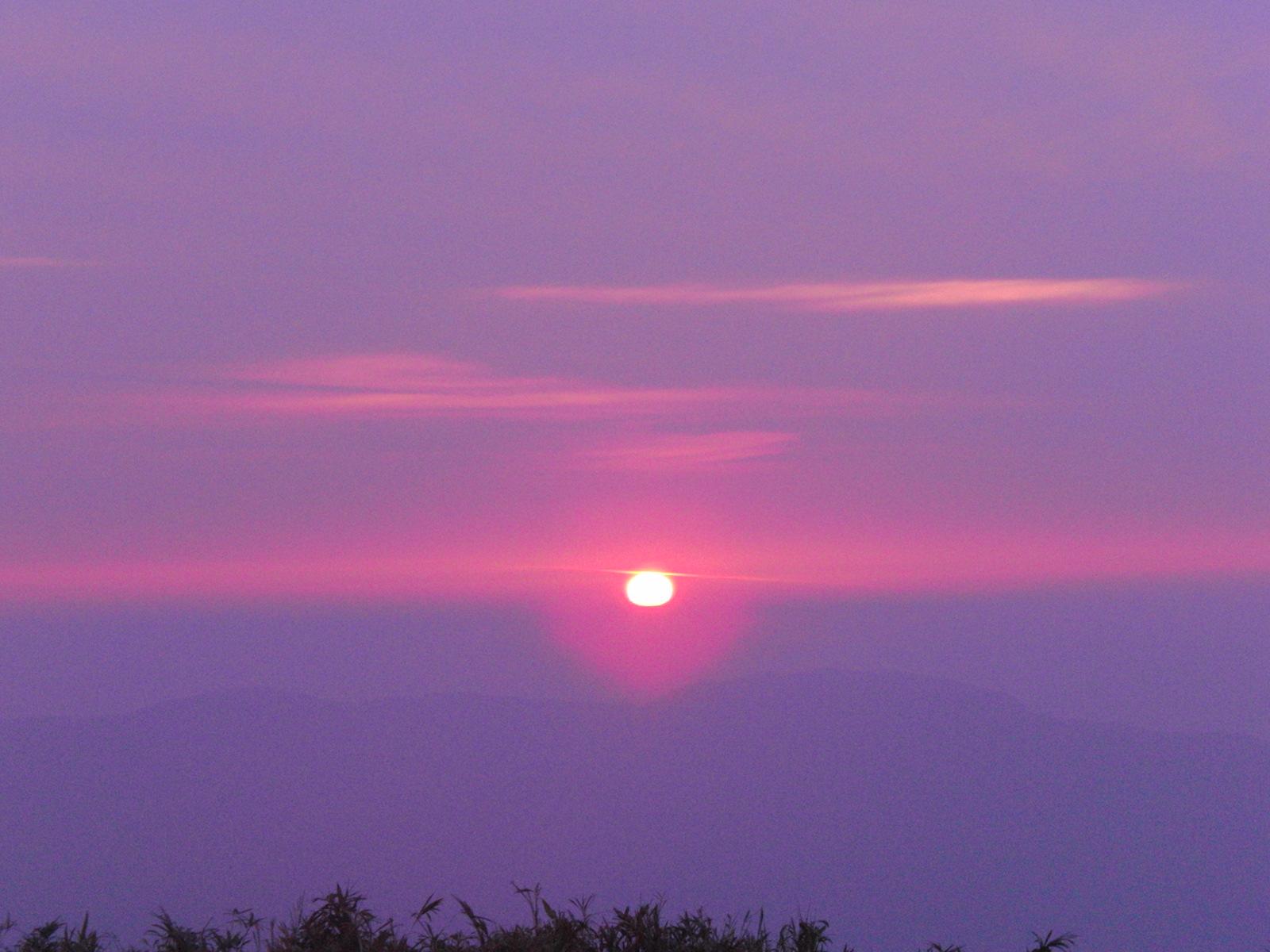 氷ノ山、ご来光登山! (6月24日)_f0101226_14353344.jpg