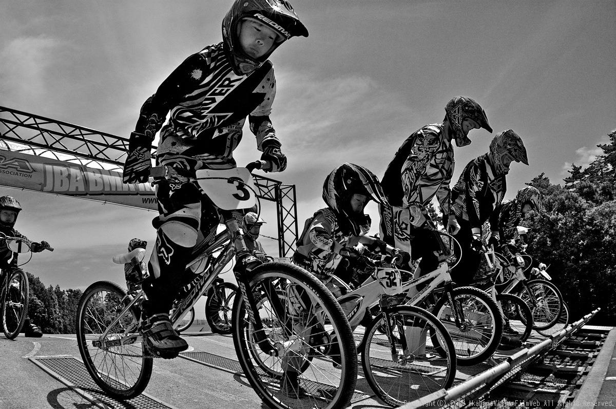 BMX RACING START MANIA2012 :JBA -R3_b0065730_22252740.jpg