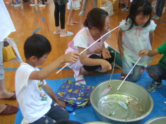 二田小学校へリサイクルショップに参加_d0166047_21301132.jpg