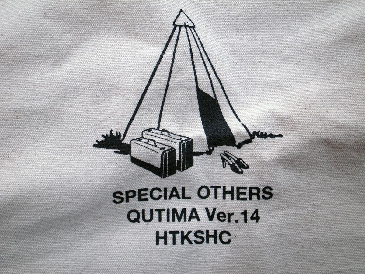 SPECIAL OTHERS QUTIMA Ver.14 ~HTKSHC~_a0152253_9582384.jpg