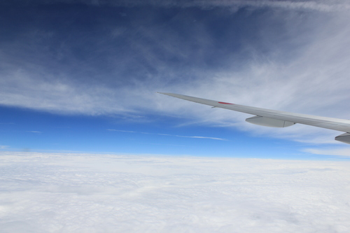 ANA 空の旅_d0202264_13341586.jpg