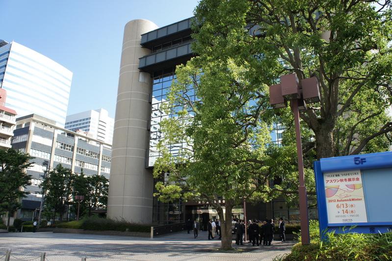 (社)日本石材産業協会 年次大会  2012.6.14-15_e0223769_1943685.jpg