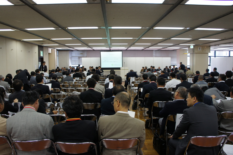 (社)日本石材産業協会 年次大会  2012.6.14-15_e0223769_22111992.jpg