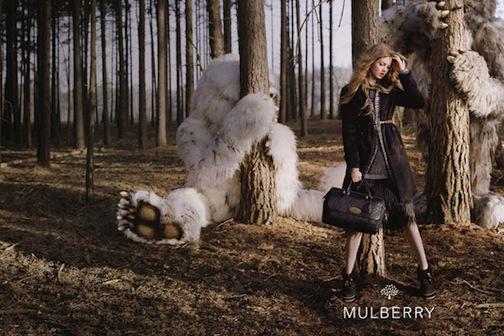 マルベリーの2012秋冬キャンペーンがかわいい!_c0050387_1231511.jpg