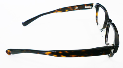 フォーナインズ新作ネオプラスチックフレーム・NP-66 ブラックマット、ブラウンデミ入荷!_c0003493_12564826.jpg