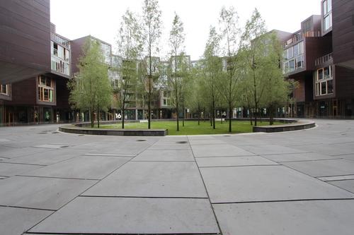 12北欧研修:コペンの再開発オレスタッド・シティー3ティツゲン学生寮_e0054299_9134968.jpg