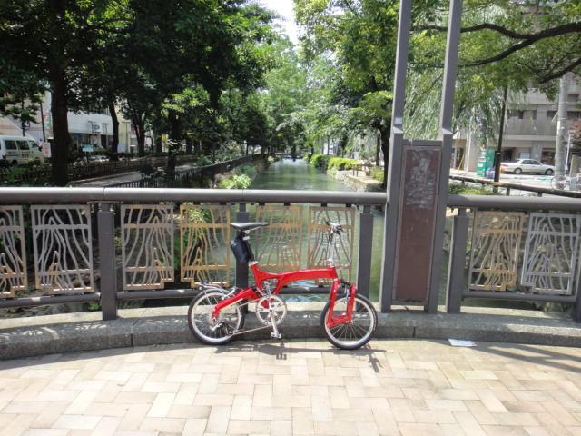 自転車日和_c0132901_20102942.jpg