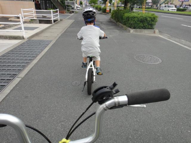 自転車日和_c0132901_20152235.jpg