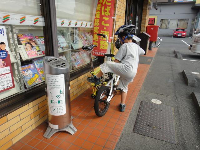 自転車日和_c0132901_2015415.jpg