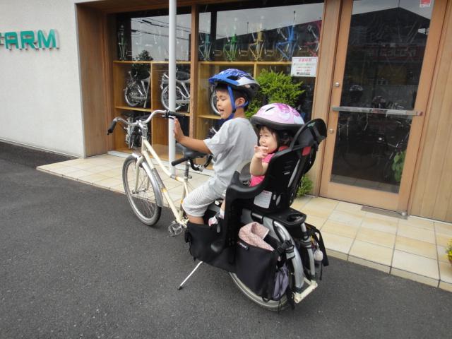 自転車日和_c0132901_2032495.jpg