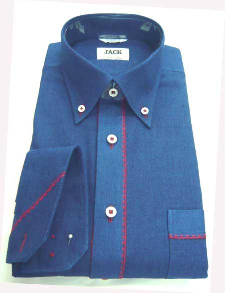 お客様のシャツ_a0110103_1958331.jpg
