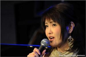 Duo at Jazz工房Nishimura♪2012.6.23_c0139321_22312412.jpg