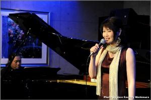 Duo at Jazz工房Nishimura♪2012.6.23_c0139321_2231910.jpg