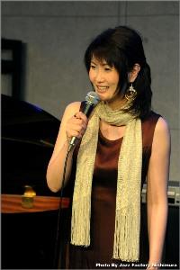 Duo at Jazz工房Nishimura♪2012.6.23_c0139321_2232227.jpg
