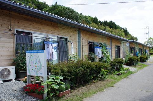 福島県内の仮設住宅を廻って来ました(最終日)_d0004728_6523318.jpg