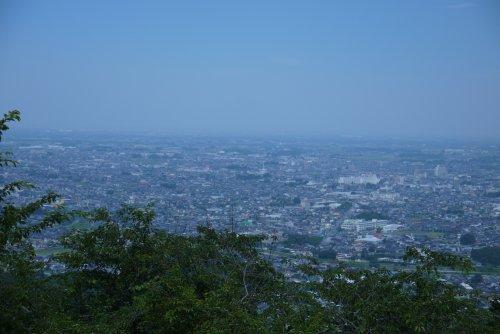 栃木市 太平山のあじさいまつり_e0227942_22313259.jpg