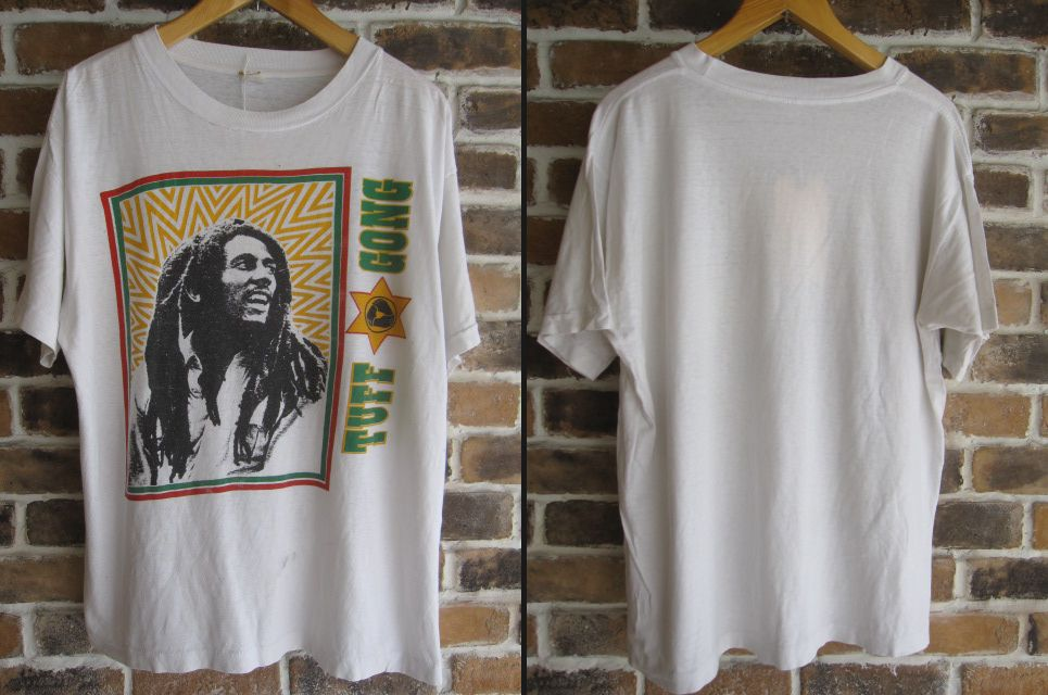 Tuff Gong Clothing Online Store