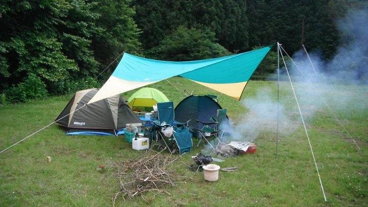 キャンプ _d0157745_2323554.jpg