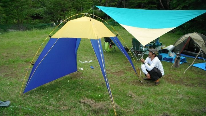 キャンプ _d0157745_2363389.jpg