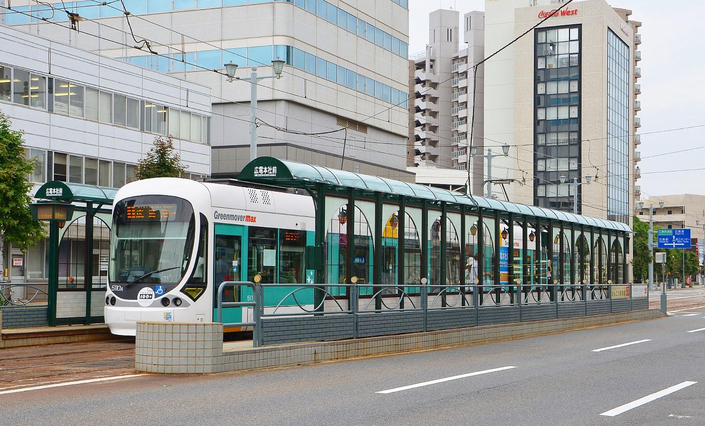 広電電車レストラン設置工事_a0251146_19261199.jpg
