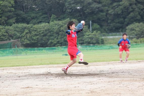 IH予選 神田女学園対愛国①_b0249247_23142864.jpg